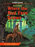 Where the Red Fern Grows, Holt, Rinehart and Winston Staff, 0030540534