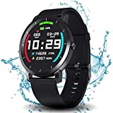 Best Fitness Gps Watch Trackers - DoSmarter Fitness Watch,IP68 Waterproof Fitness Activity Tracker Review