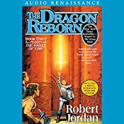 The Dragon Reborn: Book Three of The Wheel of Time | Robert Jordan