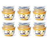 Organic Fresh Hummus, Classic Style (Pack of 6, 7 ounces)