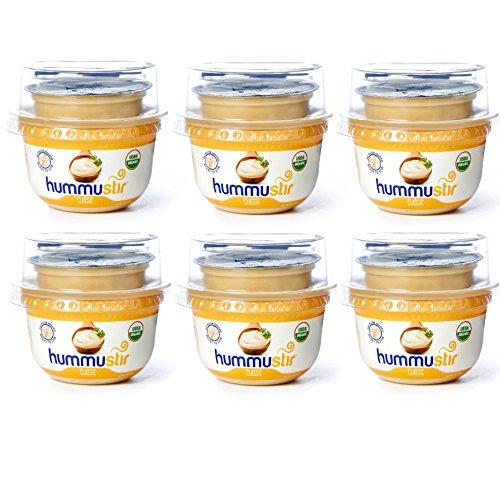 Hummustir Multi pack 7 ounce -