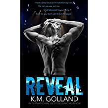 Reveal (Wild Nights Book 2)