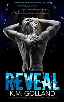 Reveal: A Wild Nights Novel by [Golland, K.M.]