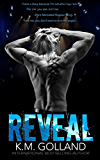 Reveal: A Wild Nights Novel