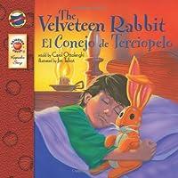 Velveteen Rabbit (English-Spanish Brighter Child Keepsake Stories)