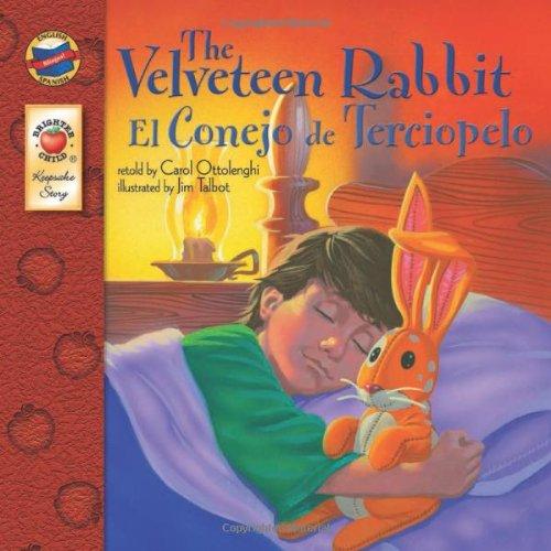 the-velveteen-rabbit-el-conejo-de-terciopelo-keepsake-stories