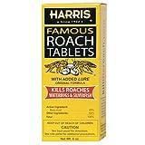 Harris Famous Roach Tablets, 6oz