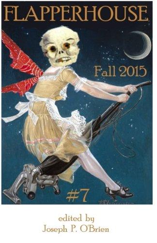 FLAPPERHOUSE #7 - Fall 2015