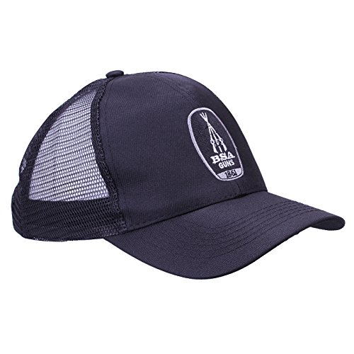 BSA Piled Arms Baseball Black Cap Hat Airgun Shooting Rifle Hunting Pest  Control - Buy Online in Oman.  28291036f6c5