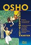 OSHO Transformationskarten (Set: 60 Karten mit Darstellungen von Gleichnissen)