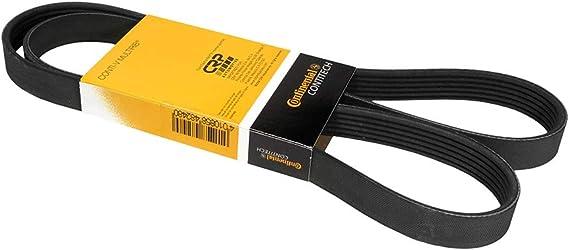 Contitech 6PK1413/V-Ribbed Belts