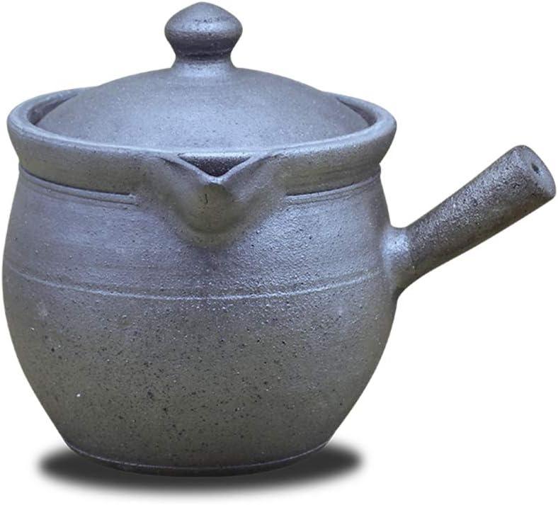 Enamel Stock Pot Mint Breeze Enamelware Pot Enamel Cooking Pot with Lid 2.1-qt. 2 L