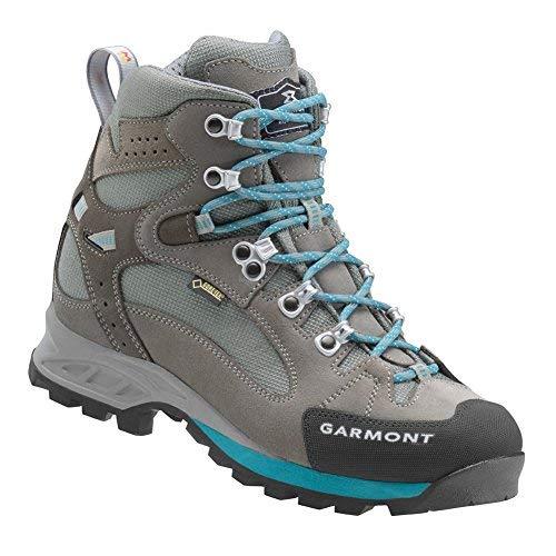 Garmont Rambler GTX Schuhes Damens Grau warm Grau Damens Aqua Blau Schuhgröße UK 7,5   41,5 2018 Schuhe 263274
