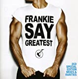Frankie Say Greatest [Special Edition]