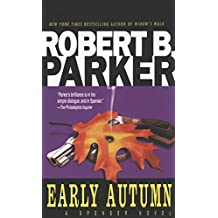 Early Autumn (The Spenser Series Book 7)