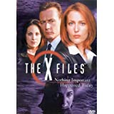 the x files nothing ant happened today dvd Italian Import