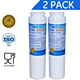 Appliances : Icepure RWF0900A 2PACK Refrigerator Water Filter Compatible with Maytag UKF8001 ,WHIRLPOOL 4396395 ,EveryDrop EDR4RXD1,Filter 4