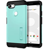 Spigen F19CS25380 Pixel 3 Case Tough Armor, Mint