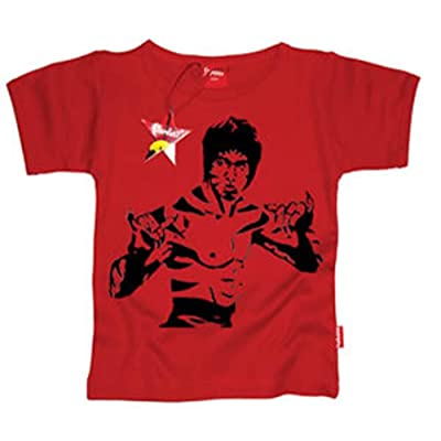 Karate Tiger T Shirt