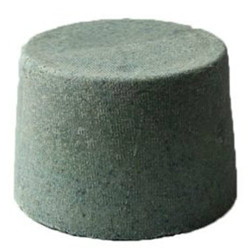 Kasco Marine Time Release 6 lb Muck Block - Lake & Pond Sludge Silt Muck Odor Remover Eliminator ()