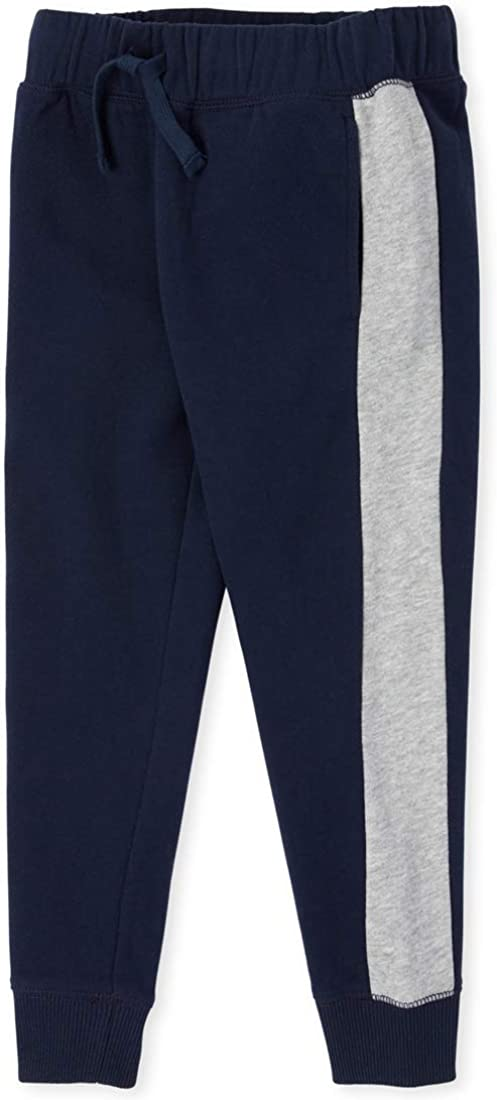 The Childrens Place Boys Big Active Athletic Pant
