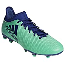 adidas X 17.3 Firm Ground Soccer Shoes