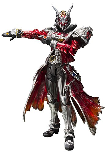 Bandai Tamashii Nations S.I.C. Kamen Rider Wizard Flame Doragon and All Doragon Set