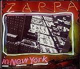 Zappa in New York by EMI Distribution