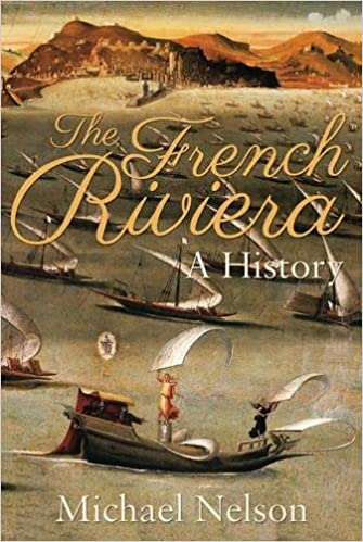Book The French Riviera: A History