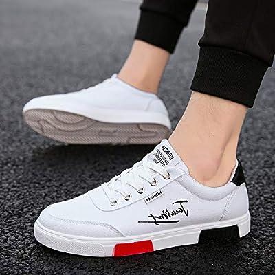cd6a544fdf72d NANXIEHO Canvas Shoes Men's Shoes Trend Leisure Sneakers Men Student ...