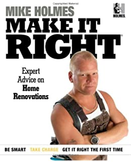 Mike holmes kitchens bathrooms make it right mike holmes make it right expert advice on home renovations solutioingenieria Gallery