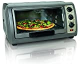 Hamilton Beach Easy Reach Convection Toaster Oven (Small Image)