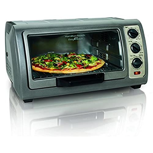 Toaster Ovens Best Rated With Convection Amazon Com