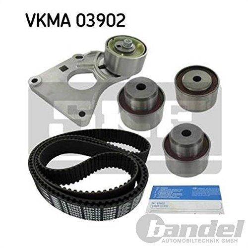 SKF VKMA06137 - Juego de correa de distribución con ...