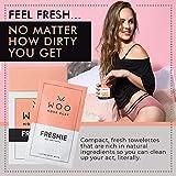 Woo More Play: Freshies - 10ct - All-Natural