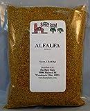 The Dirty Gardener Whole Alfalfa Sprouting Seeds, 1 Pound