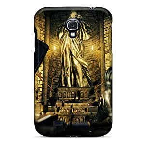 New Arrival Dark Souls GYM1883Dxlo Case Cover/ S4 Galaxy Case