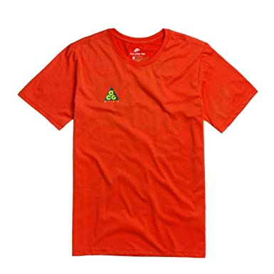 Nike Sportswear Men's ACG T Shirt Light Cream (AQ3951 258