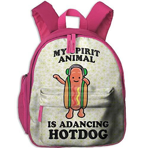 VHGJKGIN Ms Unisex Original Backpack (Kids)
