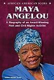 Maya Angelou, Donna Brown Agins, 1598453955