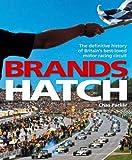 Brands Hatch, Chas Parker, 1844253341