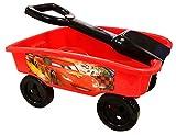 Disney Cars Shovel Wagon