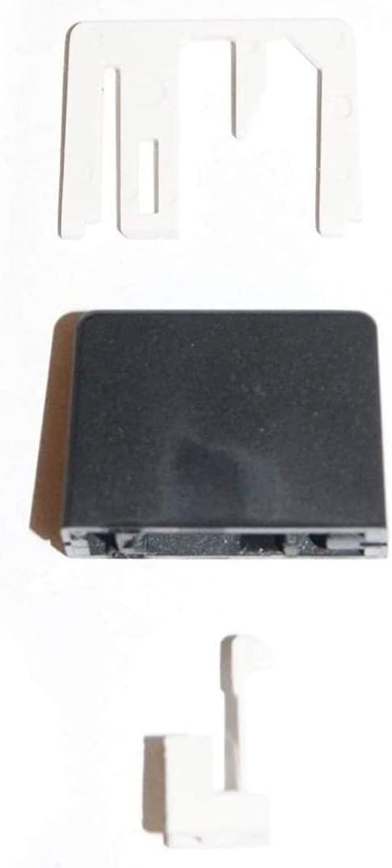 Amazon.com: 1x DAC2684 + 1x DAC2685 + 1x DNK6009 Channel Cross Fader Start Knob For Pioneer DDJ-SB: Musical Instruments