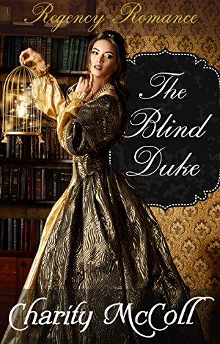 Blind Duke Regency Romance Clean ebook product image