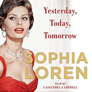 Yesterday, Today, Tomorrow Audiobook