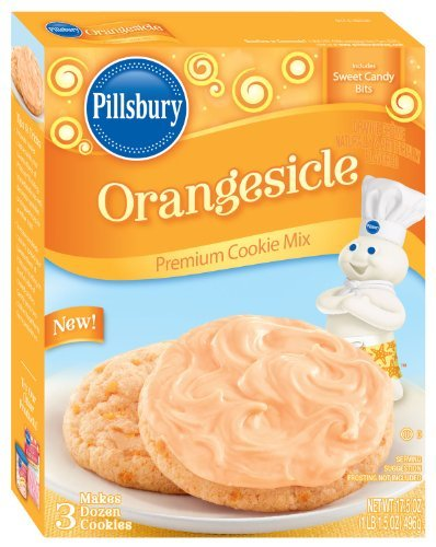 Pillsbury Cookie Cake Price