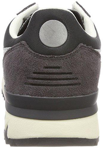 Asics Unisexe Adulte 78 Ex California Chaussures De Course Gris (glacier Gris / Gris Pierre 1196)
