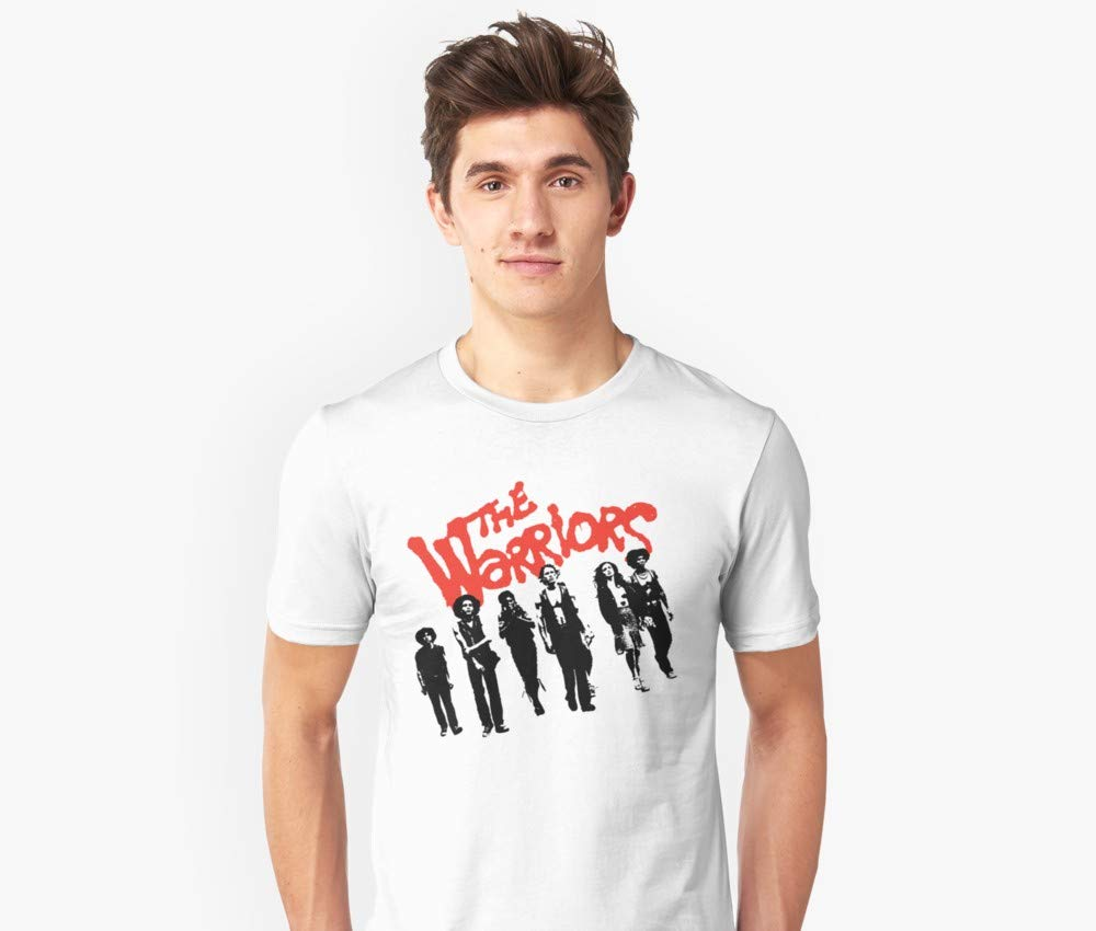 The Warriors Warriors Gang Slim Fit Gift For Men Woman Shirts