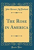 Amazon / Forgotten Books: The Rose in America Classic Reprint (John Horace McFarland)