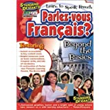 The Standard Deviants - Parlez-vous Francais? (Learning French - Beyond the Basics) by Cerebellum Corporation